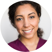 Norka, Registered Dental Assistant  at Berkeley Periodontics & Dental Implants