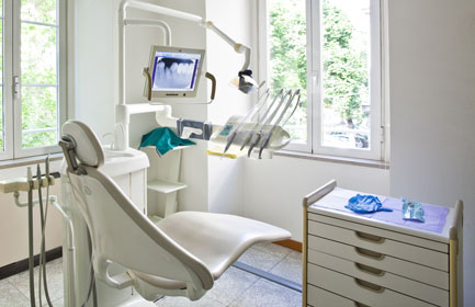 Berkeley Periodontics & Dental Implants in Berkeley, CA